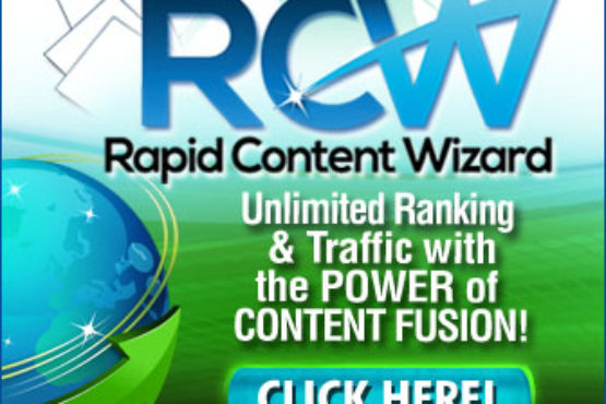 Rapid Content Wizard Review