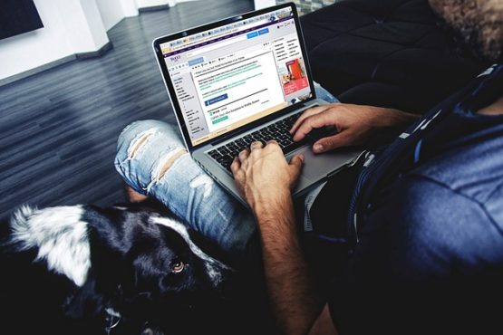 Working from Home Demistyfied